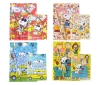 Snoopy 4pcs Stationery Sets with File