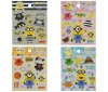 Minions Derss Sticker