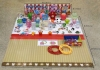 Wanage (Ringtoss Game) Party Set (100pcs)