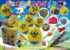 100yen value x 30pcs Party on Box Happy Egg Raffle Game Minions Colorful Egg Raffle(Sample Picture)