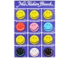 Smile Badge (Assorted Colors)