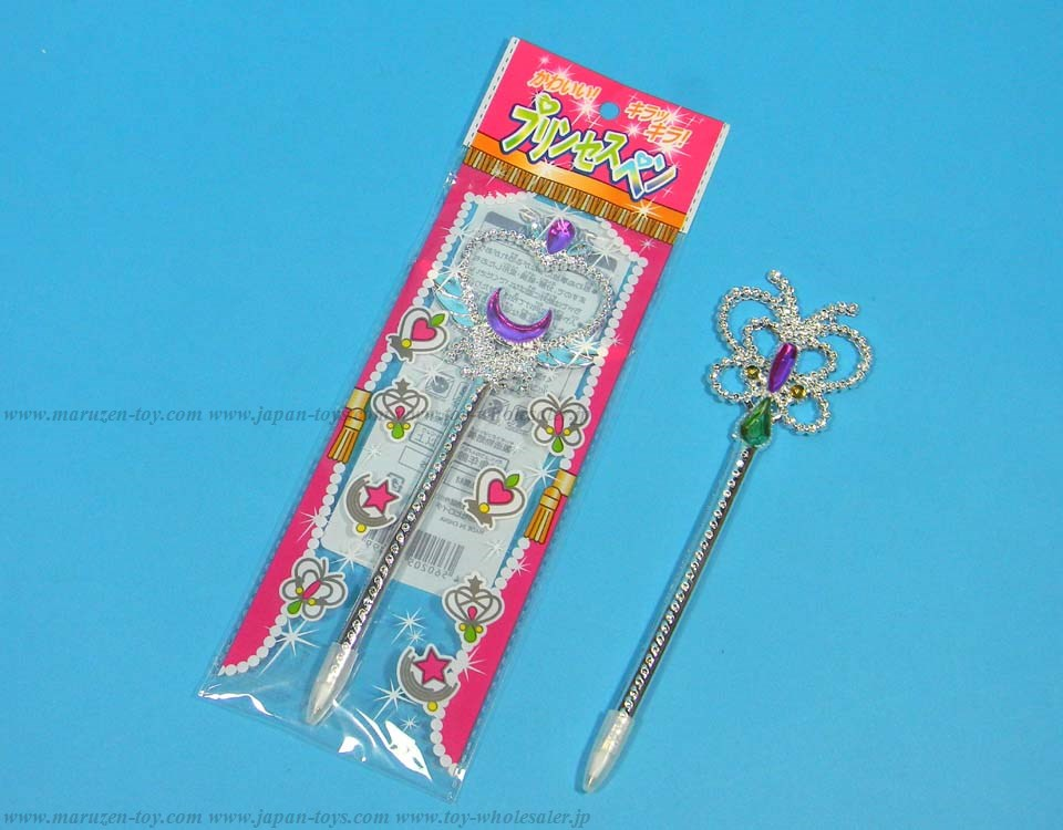 Princess Pen