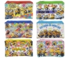 Minions Clear Pouch (S)