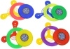 Sky Disc 3pcs Assorted