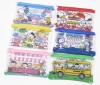 Snoopy Clear Pouch(S)