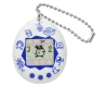 [Bandai] Tamagotchi ! 20th Anniversary ! New Species Discovered!Tamagotchi White(Pattern)