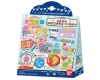 [Bandai] Orikeshi(Original Keshigomu Eraser) Orikeshi's use Materials Colorful Standard Set