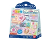 [Bandai] Orikeshi(Original Keshigomu Eraser) Orikeshi's use Materials Dreamy Sweet Set