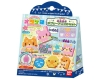 [Bandai] Orikeshi(Original Keshigomu Eraser) Orikeshi's use Materials Lovely Animal Set