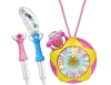 [Bandai] Star ☆ Twinkle Pretty Cure Henshin ☆ Star Color Pendant -Cure Cosmos & Cure Star ver.-