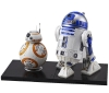 [Bandai] STARWARS (Droid) 1/12 BB-8 & R2-D2