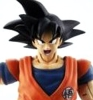 Bandai MG FIGURE-RISE 1/8 Son Goku