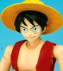 Bandai MG FIGURE-RISE 1/8 One Piece Monkey D Luffy