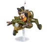 [Bandai] (Mecha Collection) Vol.4 Son Goku's Jet Buggy