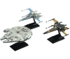 [Bandai] STARWARS (Vehicle) 1/144&1/350 Resistance Vehicle Set