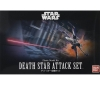 [Bandai] STARWARS (Vehicle) Death Star Capture Set
