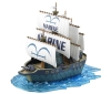 [Bandai] One Piece Great Ship Collection Navy Warship