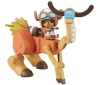[Bandai] One Piece Chopper Robo Super 5 Walk Hopper