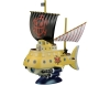 [Bandai] One Piece Great Ship Collection: Trafalgar Law's Submarine