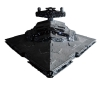 [Bandai] 1/5000scake Star Destroyer(Riding Model)First ProductionLimited Edition