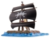 [Bandai] One Piece Great Ship Collection: Marshall D. Teach's Pirate Ship