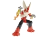 [Bandai] Pokemon Plamo Collection No.37 Select Series - Mega Blaziken