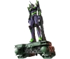 [Bandai] RG Multipurpose Humanoid Decisive Weapon Artificial Human EVANGELION Unit-01DX Transport Platform SET