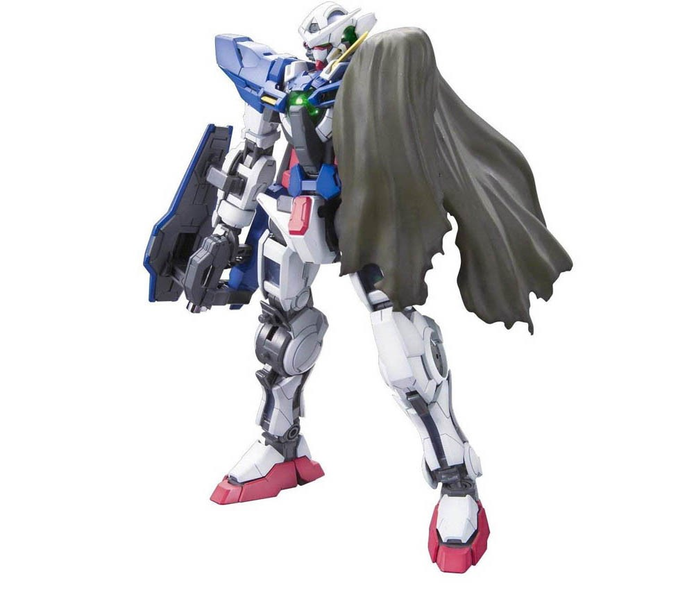 [Bandai] (SP Ver.)MG 1/100 Mobile Suit Gundam 00 - Gundam Exia Ignition Mode (Model Kits)
