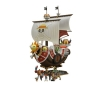 [Bandai] (Orthodox Sailboat ) Thousand Sunny New World Arc