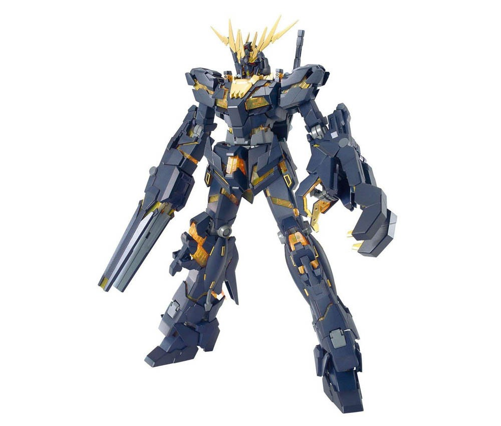 [Bandai] MG 1/100 RX-0 Unicorn Gundam 02 Banshee (Model Kits)