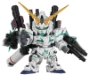 [Bandai] BB Senshi 390 Full Armor Unicorn Gundam (Model Kits)