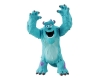 Bandai Monsters University Action Cast Mnsters Sally