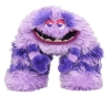 Bandai Monsters University Puppet Monsters Art