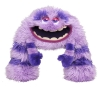 Bandai Monsters University Plush Monsters (Hug Size) Art