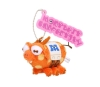 Bandai Monsters University Mascot Monsters Archy