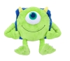 Bandai Monsters University Blanket Monsters Mike