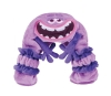 Bandai Monsters University Blanket Monsters Art