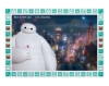 Bandai Disney - Big Hero 6