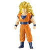 Bandai: Dragon Hero Series - Super Saiyan 3 Son Goku