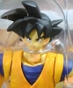 Super Saiyan Son Gokou Action Figures -DragonBall Z Hybrid 05- [Bandai]
