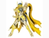 [Bandai] (Saint Seiya Saint Cloth Myth EX) Aquarius Camus (God Cloth)