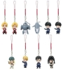 PuPuPu Netsuke Charm Collection FULLMETAL ALCHEMIST