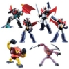 "Shin Mazinger ""Surprising Collection"" Soul of Super Figuration Bandai"
