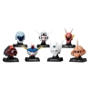 Bandai Mask Collection Gundam Head Collection vol.2