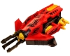 [Bandai] Break GO!GA Cyclone Hawk(Flame Red)