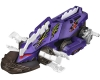 [Bandai] Break GO!GA Tornado Fang(Giga Purple)