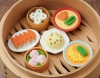 (IWAKO)(ER-CHI001)-made in JAPAN-Chinese food Erasers(Display Box can be changed)