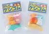 (IWAKO)-made in JAPAN-Animal Omoshiro Erasers