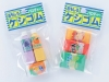 (IWAKO)-made in JAPAN-Parody Omoshiro Erasers Part 1