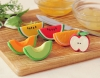(IWAKO)(ER-FUR002)-made in JAPAN-Iwako Cut Fruits Erasers(Display Box can be changed)